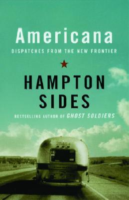 Americana By Sides, Hampton